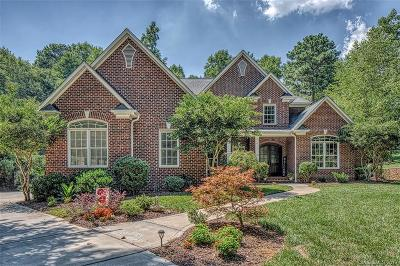Belmont Single Family Home For Sale: 9236 Egret Ridge