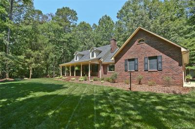 Kannapolis Single Family Home Under Contract-Show: 7270 Tuckaseegee Road