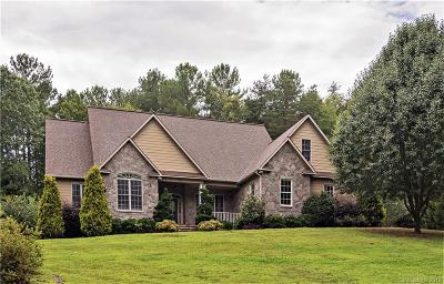 Rutherford County Single Family Home For Sale: 294 Chisholm Trail