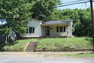 Single Family Home For Sale: 440 Allen Street