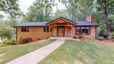 Asheville Single Family Home For Sale: 16 Briarcliff Drive