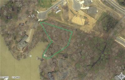 Residential Lots & Land For Auction: 16405 Macgregor Lane #32A