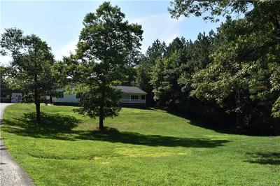 Statesville Single Family Home For Sale: 133 Atwell Drive