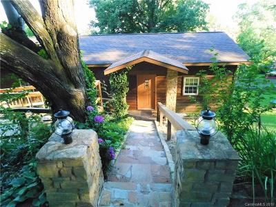 Single Family Home For Sale: 1 Owen Hollow Road
