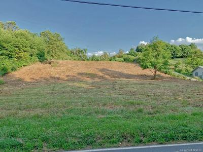 Haywood County Commercial For Sale: Old Clyde Road
