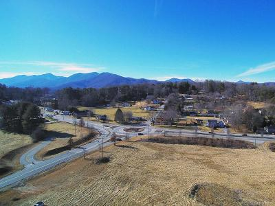Haywood County Commercial For Sale: 237 Ratcliff Cove Road