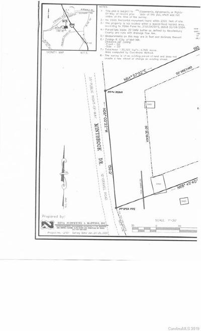 Residential Lots & Land For Sale: 6424 Mintbrook Drive