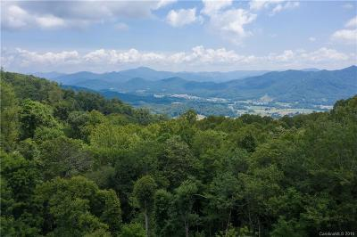 Buncombe County, Haywood County, Henderson County, Madison County Residential Lots & Land For Sale: Off Pot Leg Road