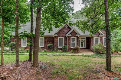Mooresville Single Family Home For Sale: 129 Cicero Lane