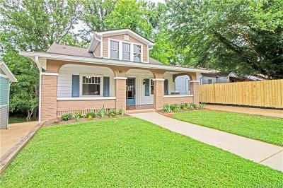 Buncombe County, Haywood County, Henderson County, Madison County Single Family Home For Sale: 20 Westwood Place