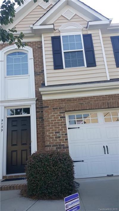 Single Family Home For Sale: 9439 Alice McGinn Street