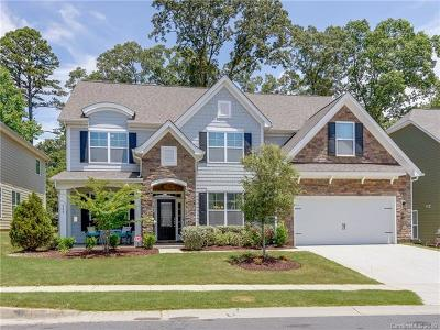 Single Family Home For Sale: 880 Coralbell Way