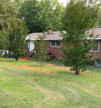 Salisbury Single Family Home For Sale: 7225 Stokes Ferry Road