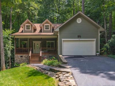Haywood County Single Family Home For Sale: 427 Locust Drive