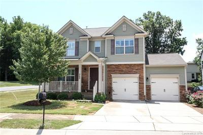 Rock Hill Single Family Home For Sale: 568 Rough Hewn Lane