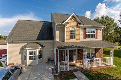 Charlotte Single Family Home For Sale: 3300 Kilbridge Woods Court