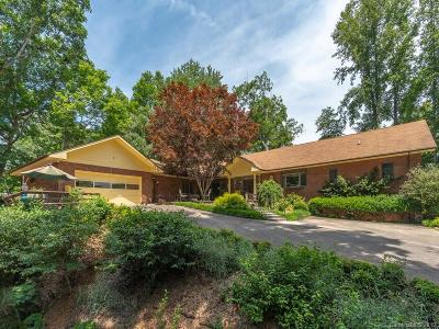 Haywood County Single Family Home For Sale: 333 Crum Drive