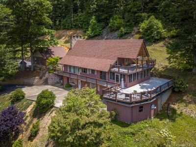 Single Family Home For Sale: 844 Three Quarter Creek
