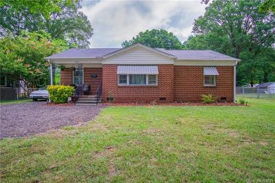 Single Family Home Under Contract-Show: 743 Briarcliff Road