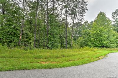 Buncombe County Residential Lots & Land For Sale: 30 Grizzly Drive #65