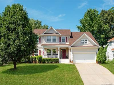 Fort Mill Single Family Home Under Contract-Show: 473 Saint George Road
