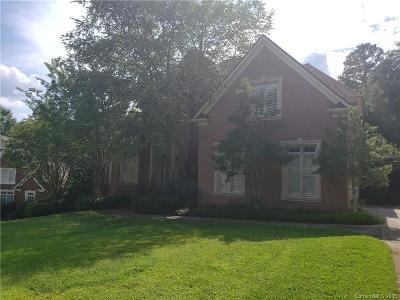 Harrisburg Single Family Home Under Contract-Show: 9604 Oliver Court