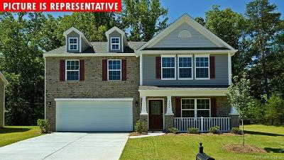 Mooresville Single Family Home For Sale: 190 Cherry Birch Street
