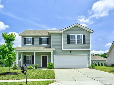 Single Family Home For Sale: 5206 Elementary View Drive