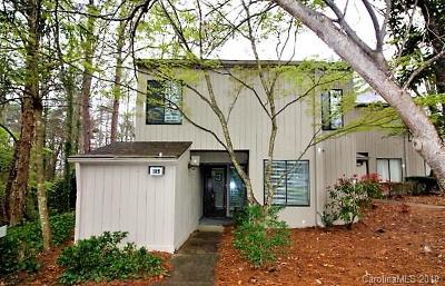Lake Wylie Condo/Townhouse Under Contract-Show: 189 Riverview Terrace
