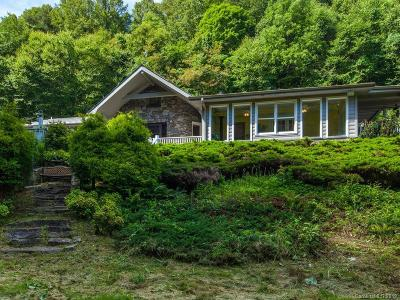 Haywood County Single Family Home For Sale: 577 Woodmore Drive