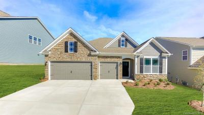 Mooresville Single Family Home For Sale: 108 Yellow Birch Loop #177