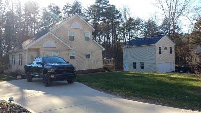 Denver Single Family Home For Sale: 7706 Red Robin Trail #141, 142