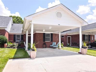 Condo/Townhouse Under Contract-Show: 19952 Oak Leaf Circle #18