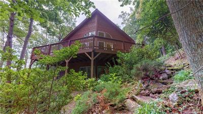 Asheville Single Family Home Under Contract-Show: 309 Mountain Laurel Road
