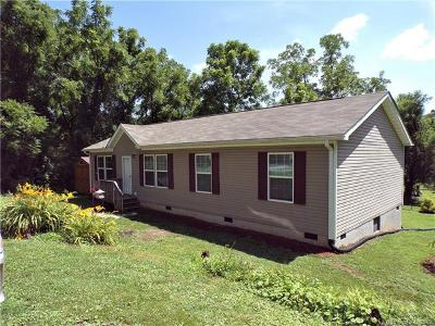 Hendersonville Single Family Home For Sale: 138 Carolina Avenue S