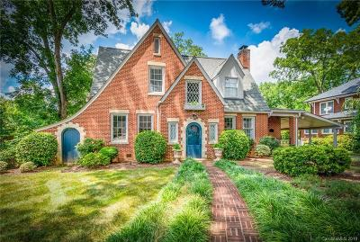 Mooresville Single Family Home Under Contract-Show: 812 N Main Street