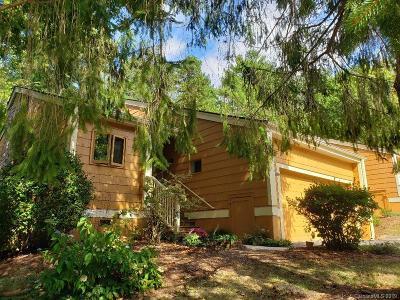 Buncombe County Condo/Townhouse For Sale: 107 Beaver Ridge Road
