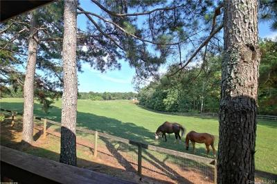 Tryon Residential Lots & Land Under Contract-Show: 7414 Peniel Road