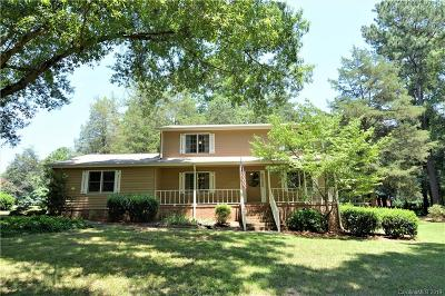 Single Family Home Under Contract-Show: 1357 Pinecrest Drive