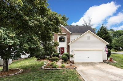 Highland Creek Single Family Home For Sale: 7833 Taymouth Lane