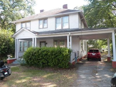 Rockwell Single Family Home For Sale: 223 Main Street