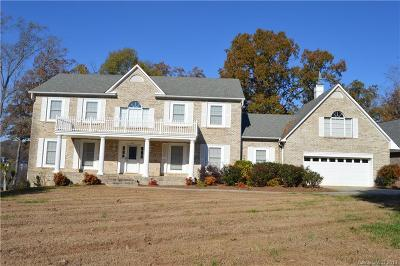 Single Family Home For Sale: 325 Potters Landing