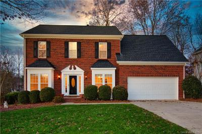 Single Family Home For Sale: 104 White Branch Court