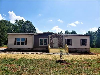 Newton NC Single Family Home For Sale: $164,000