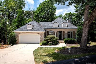 Clover, Lake Wylie Single Family Home Under Contract-Show: 60 Marina Road