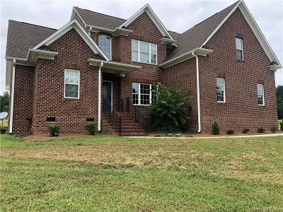 Rockwell Single Family Home For Sale: 1127 Black Beauty Trail