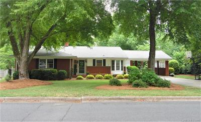 Albemarle Single Family Home For Sale: 916 Smith Street