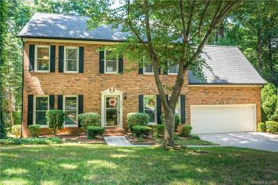 Single Family Home Under Contract-Show: 12621 Moores Mill Road