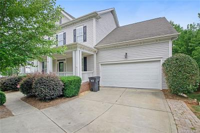 Single Family Home For Sale: 5837 McTaggart Lane