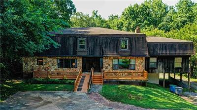 Belmont Single Family Home For Auction: 110 Amity Circle